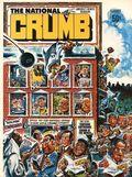 National Crumb (1975) 1