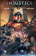 Injustice Gods Among Us (2012 DC) 1E