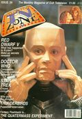TV Zone (1989-2008 Visual Imagination) 29