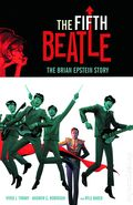 Fifth Beatle: The Brian Epstein Story HC (2013 Dark Horse) 1C-1ST