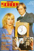 Time Screen the Magazine of British Telefantasy 4R