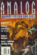 Analog Science Fiction/Science Fact (1960-Present Dell) Vol. 112 #13