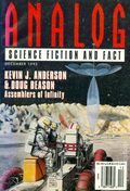 Analog Science Fiction/Science Fact (1960-Present Dell) Vol. 112 #14