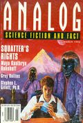 Analog Science Fiction/Science Fact (1960-Present Dell) Vol. 113 #4