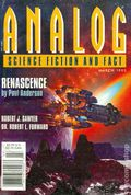 Analog Science Fiction/Science Fact (1960-Present Dell) Vol. 115 #4