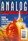 Analog Science Fiction/Science Fact (1960-Present Dell) Vol. 116 #3