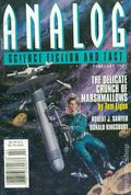 Analog Science Fiction/Science Fact (1960-Present Dell) Vol. 115 #3