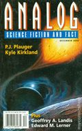 Analog Science Fiction/Science Fact (1960-Present Dell) Vol. 123 #12