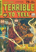 Tales Too Terrible to Tell (1989) 1B