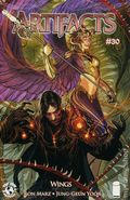 Artifacts (2010 Top Cow) 30