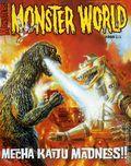Famous Monsters of Filmland (1958) Magazine 269