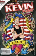 Kevin Keller (2012 Archie) 10A
