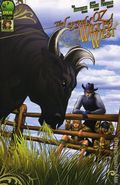Legend of Oz The Wicked West (2012) 10A
