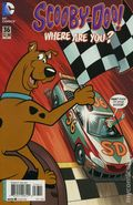 Scooby-Doo Where Are You? (2010 DC) 36