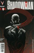 Shadowman (2012 4th Series) 9A