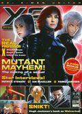 X2 Official Souvenir Movie Magazine (2003) 1C