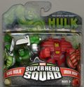 Marvel Super Hero Squad Action Figure Packs (2006-2009 Hasbro) #78338