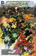 Brightest Day TPB (2011-2012 DC) 1-REP