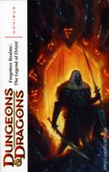 Dungeons and Dragons Forgotten Realms The Legend of Drizzt Omnibus TPB (2011-2012 IDW) 1-REP