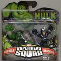 Marvel Super Hero Squad Action Figure Packs (2006-2009 Hasbro) #78420