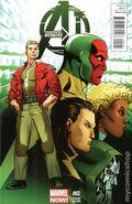 Avengers A.I. (2013) 2B