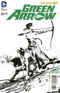 Green Arrow (2011 4th Series) 23B