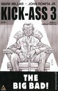 Kick-Ass 3 (2013 Marvel) 2C
