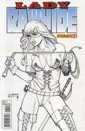 Lady Rawhide (2013 Dynamite) 1B