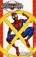 Ultimate Spider-Man TPB (2007- Marvel) Ultimate Collection 4-1ST