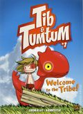 Tib and Tumtum GN (2013 Graphic Universe) 1-1ST