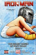 Iron Man HC (2013-2014 Marvel NOW) 2-1ST