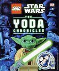 LEGO Star Wars The Yoda Chronicles HC (2013 DK) 1-1ST