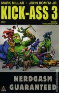 Kick-Ass 3 (2013 Marvel) 2B
