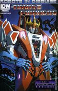 Transformers (2012 IDW) Robots In Disguise 20B