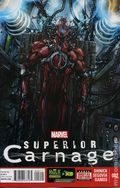 Superior Carnage (2013) 2A