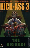 Kick-Ass 3 (2013 Marvel) 2A