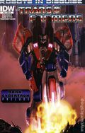 Transformers (2012 IDW) Robots In Disguise 20RI