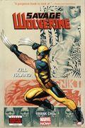 Savage Wolverine HC (2013-2014 Marvel NOW) 1-1ST