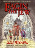 Fagin the Jew HC (2013 Dark Horse) The Will Eisner Collection 1-1ST