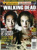 Walking Dead Magazine (2012) 5A