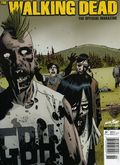 Walking Dead Magazine (2012) 5B