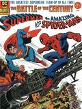 Superman vs. the Amazing Spider-Man (1976 Treasury) 1
