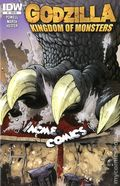Godzilla Kingdom of Monsters (2011 IDW) 1RE-ACMECOMICS
