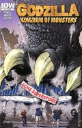 Godzilla Kingdom of Monsters (2011 IDW) 1RE-ACMESUPER