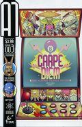 A1 (2013 Titan Comics) 3A