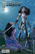 Grimm Fairy Tales Demons Unseen (2013 Zenescope) 3A