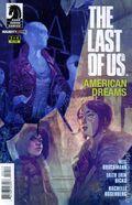 Last of Us American Dreams (2013 Dark Horse) 2B