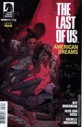 Last of Us American Dreams (2013 Dark Horse) 3B