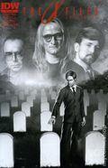 X-Files Season 10 (2013 IDW) 2REP.2ND