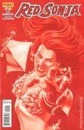 Red Sonja (2013 Dynamite) 2D